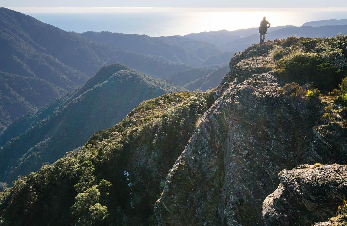 Paparoa Mountain